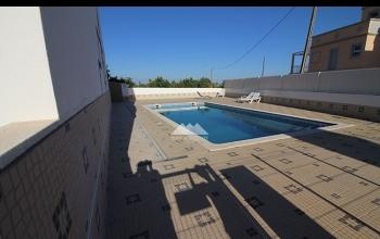 Moradia T3+2 em condominio com piscina
