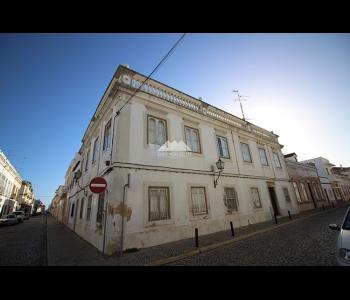 Moradia no centro histórico de VRSA