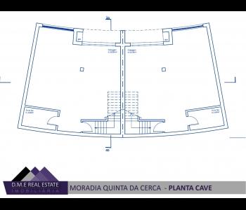 Moradia T3 em construção em zona residencial de Castro Marim c/240m2 de área total.